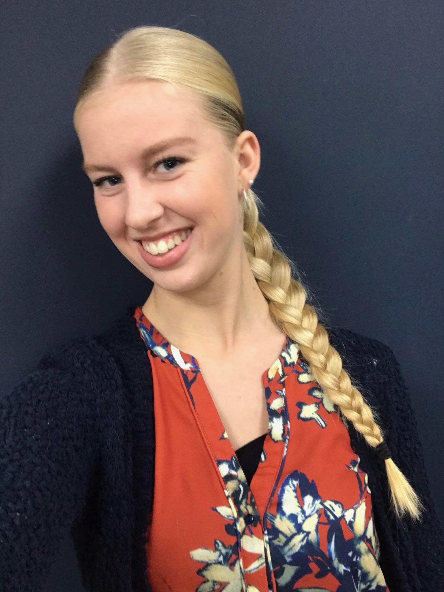 Lisanne Klein